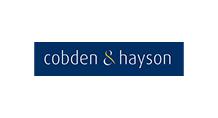 Matt Griggs Clients Cobden & Hayson